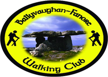 Ballyvaughan-Fanore Walking Club