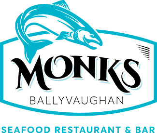 Monks Seafood Restaurant Ballyvaughan